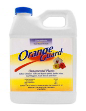 Orange Guard (For Ornamental Plants)